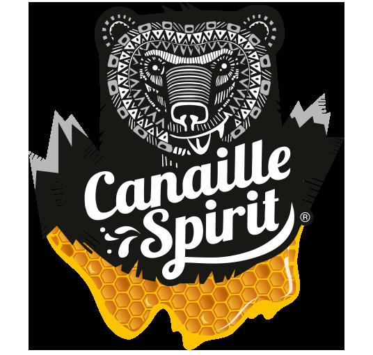 logo canaille spirit